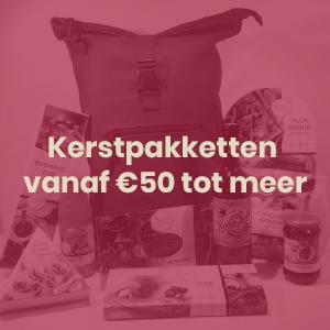 Kerstpakketten vanaf €50