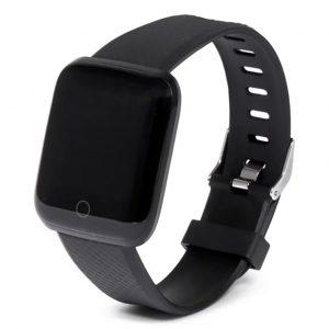 Smart Watch Horloge fitness kerstpakket